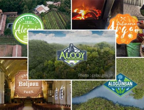 Cebu pushes for 'Big 5' sites to promote eco-tourism