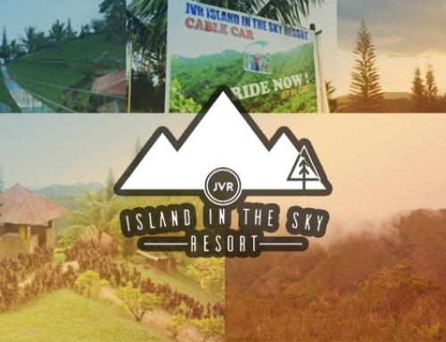 JVR Island in the Sky: A Breezy Mountaintop Nirvana