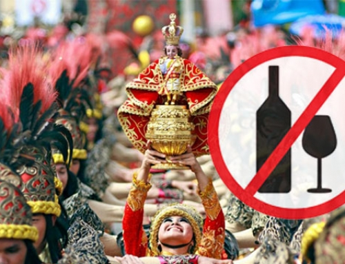 Cebu City's Liquor Ban Includes Hotel Room Service
