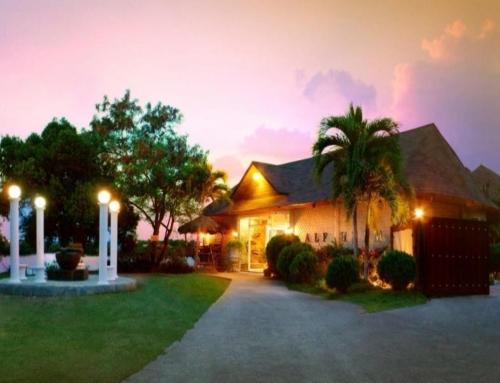 Alfheim Poolvilla Resort Review