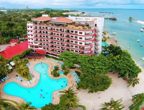 Cebu White Sands Resort and Spa Review