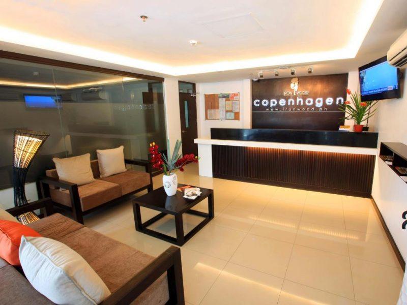 Copenhagen Residences