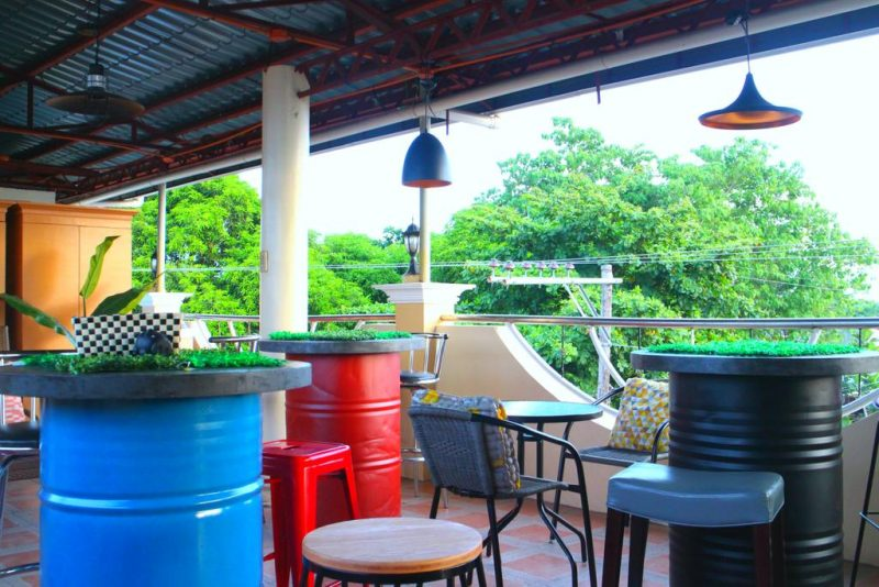 The Stopover Hostel Mactan
