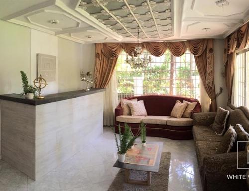 White Villa Hostel