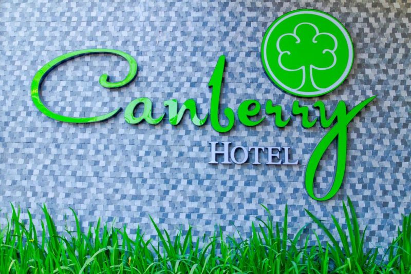canberry-hotel