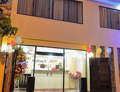 Amax Inn Cebu