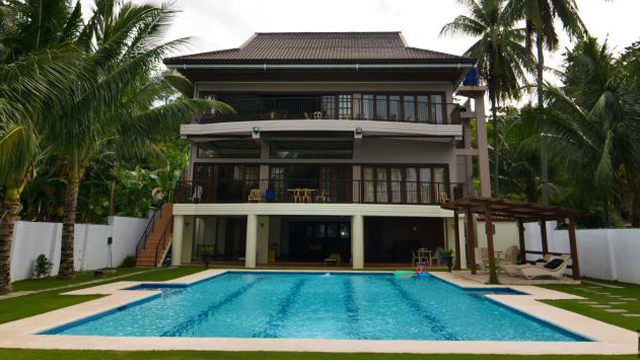 Easy-Vacation-House