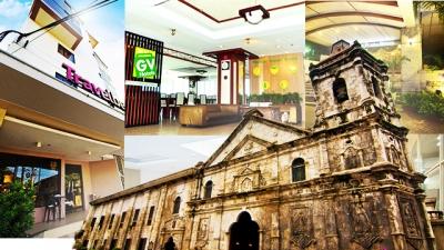 Hotels-Near_Basilica-Minore-del-Santo-Nino