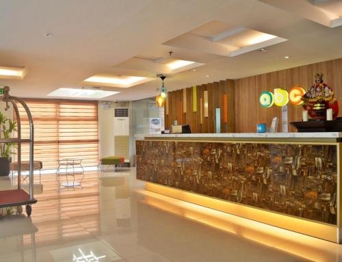 Cebu City Marriott Hotel Review